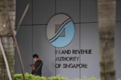 Singapore: Tax revenue up over FY2019, income tax, GST collections expected to drop next year