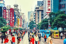 Walk on: More cities globally creating safe streets for pedestrians