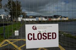 Ireland to consider renewed lockdown advice from health chiefs