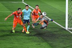 Coach tells Fighters to up the ante in the Malaysia Cup