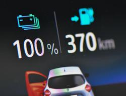 'Intelligent' battery built by AI promises greater electric car range
