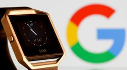 Google's Fitbit deal on track for EU approval despite protests