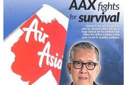 Star Exclusive - AAX: The last stand