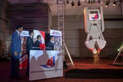 Aneka Jaringan's public offer gets 12-fold reception