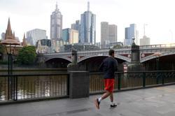 'One-der-ful': Australia's coronavirus hotspot records single case