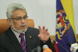 Khalid Samad: Budget 2021 a test for Muhyiddin