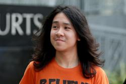 S'porean blogger Amos Yee charged in US court with solicitation and possession of child porn