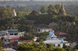 1.1 million in Myanmar's Rakhine barred from voting