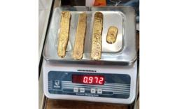 Plane passenger hides gold in rectum to avoid paying tax, arrested