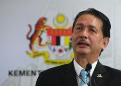 Five new clusters detected in Sabah, Selangor, KL and Terengganu