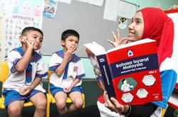 Malaysian Sign Language can improve learning