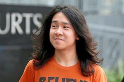 Singapore blogger in US court for child porn