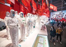 Spotlight on Wuhan's success story