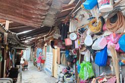 Elderly folk in need of new homes