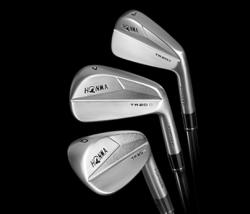 Irons that appeal to skilled players