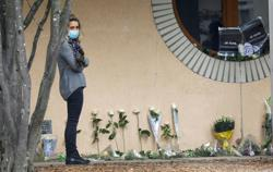 Beheaded French teacher was target of angry social media campaign