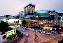 Malls and golf resort reopen after sanitisation