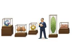Google Doodle honours Sarawak-born ethnographer Benedict Sandin