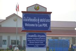 Laos: Strict rules to enter country, says Covid-19 task force