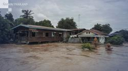 Thailand battling major flood problem as four Myanmar nationals test Covid-19 positive from seven cases