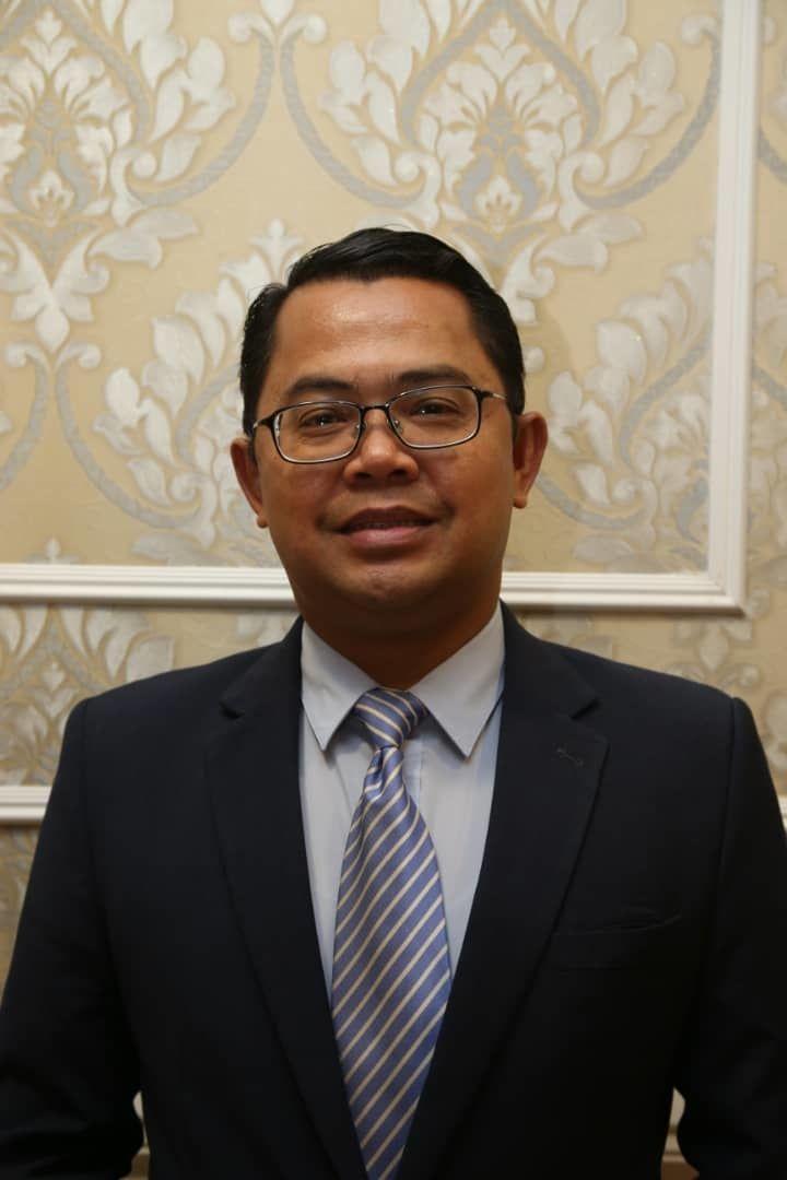 Associate Prof Dr Osman Ibrahim