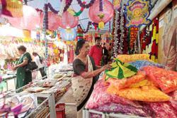 KL Deepavali bazaar up in the air for now