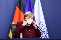German CDU mulls virtual congress to elect new leader - Handelsblatt