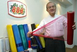 Star Exclusive - Thong Guan on expansion mode