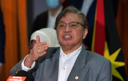 CM: Sarawak polls must be held when term ends, virus or not