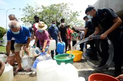 Water cuts: Over 1mil accounts in S'gor affected as plants shut down due to contamination again