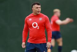 England's Genge calls for contracts to be modernised