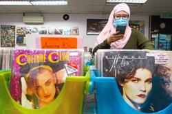 CMCO: Indie record shops bank on regulars to keep the music going