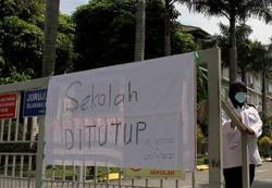Covid-19: Another school in Melaka ordered to close