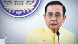 Thai authorities seek to censor coverage of student protests