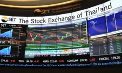 Emerging markets: Manila stocks hit near six-week high as Thai stocks plumb 6-month low