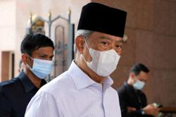 Sources: Muhyiddin unfazed by Umno 'threats', unlikely to give in to demands