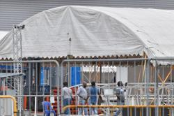 Singapore: Only 3 Covid-19 community care facilities remain; Monday sees only 4 imported cases