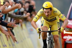 Roglic determined to retain Vuelta as Froome closes Ineos chapter