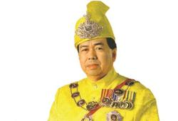 Selangor Sultan concerned over rise in Covid-19 cases and water disruption in the state