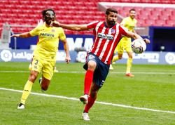 Atletico Madrid's Costa could miss Bayern trip