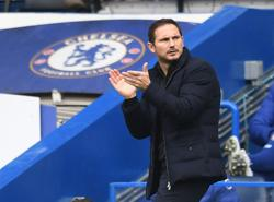 Lampard sets Bayern benchmark for youthful Chelsea