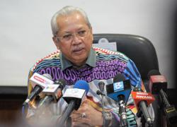 Muafakat Nasional meeting at PWTC cancelled after NSC's advice, says Annuar Musa