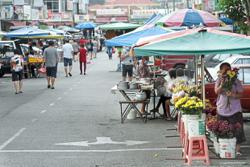 Selected morning, night markets to operate