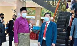 Penang asks for RM1bil