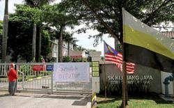 More schools in Perak and Melaka closed