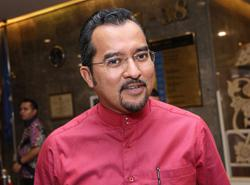 Umno Youth urges political ceasefire