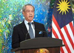 PM: Treat water with respect