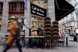 France's new COVID-19 cases slow but deaths sharply up