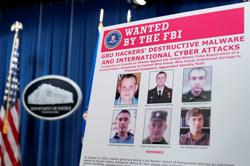 Russian hackers attacked 2018 Olympics, 2017 French election - U.S. indictment