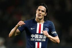 Man United without Cavani and Maguire for Champions League trip to PSG